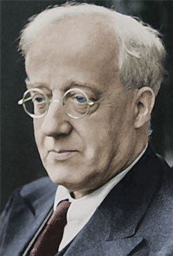 Gustav Holst (1874–1934)